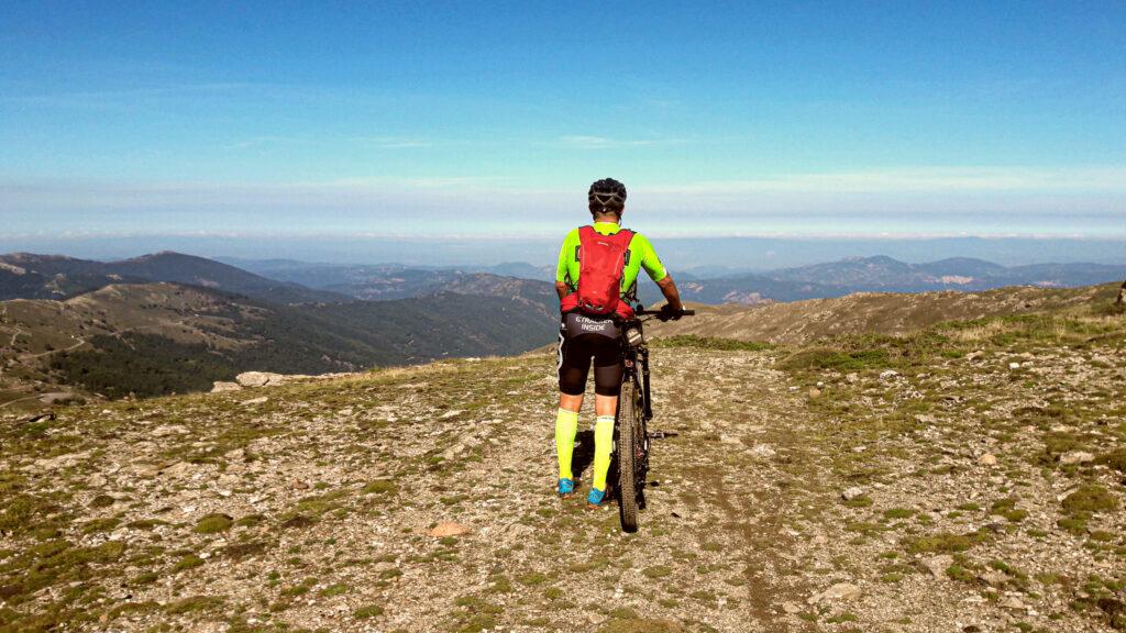 Family Experience al Belvì Trail