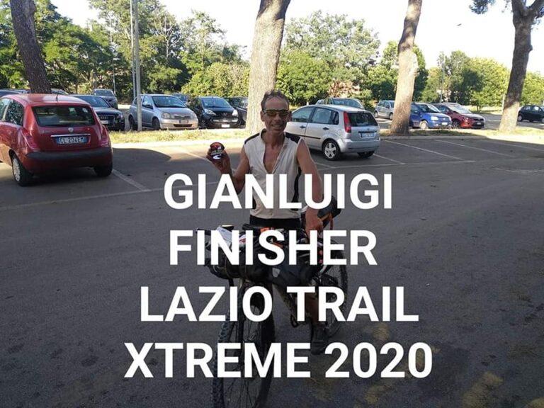 Lazio Trail Extreme 1° parte