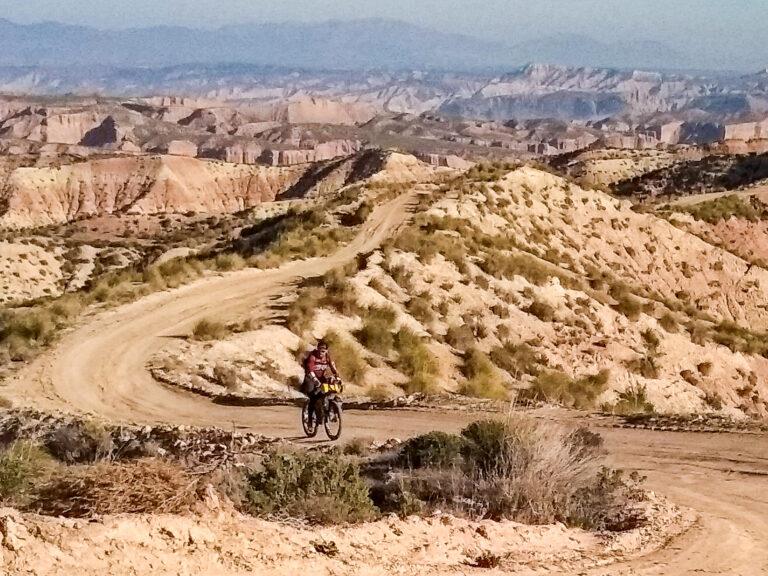 La Spagna Vuota in bikepacking e cicloturismo