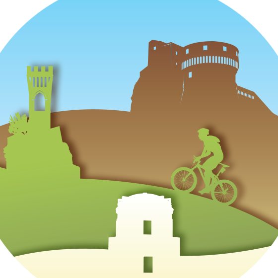 romagna bike travel